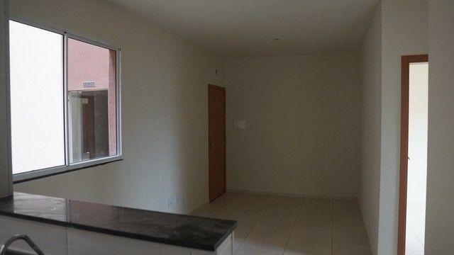 Apartamento para alugar com 2 dormitórios em Moinhos, Conselheiro lafaiete cod:8726 - Foto 2
