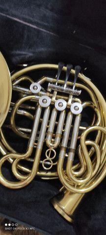 Trompa Stanford - Foto 2