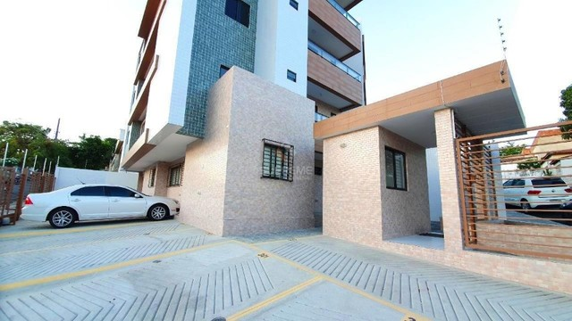 Apartamento Novo pronto pra morar na Palmeira a poucos passos do centro - Foto 5