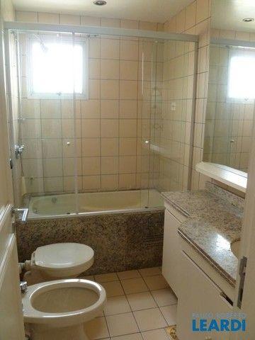 Apartamento à venda com 3 dormitórios em Morumbi, São paulo cod:385349 - Foto 6