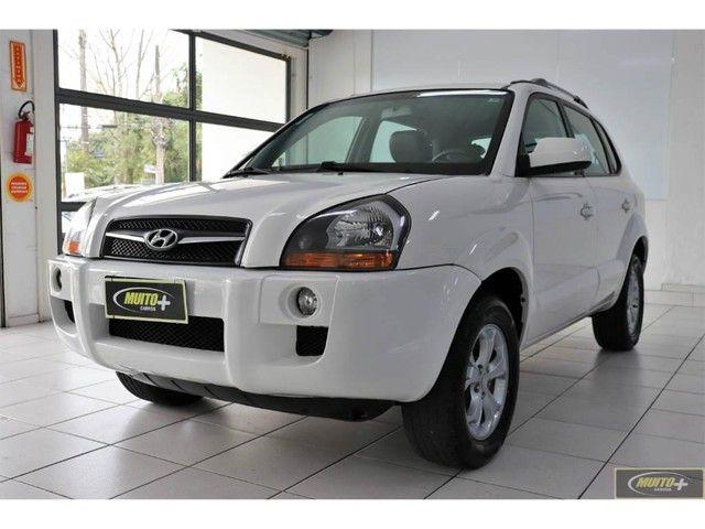 Hyundai Tucson 2.0 GLS - Foto 2