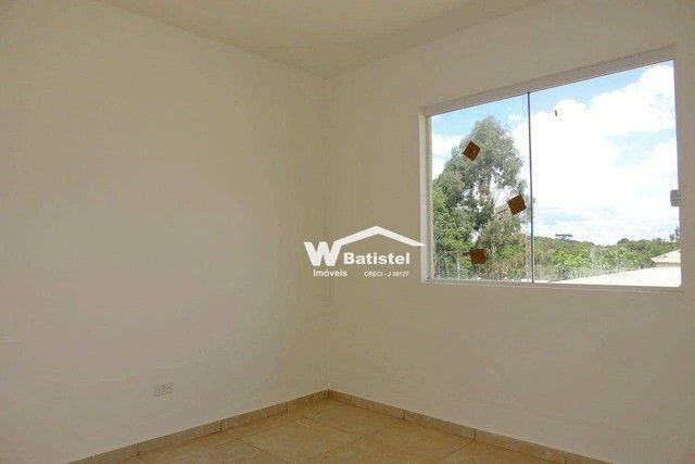Casa com 2 dormitórios à venda, 45 m² por R$ 179.000 - Rua do Cedro N°616 Parque do Embu - - Foto 14