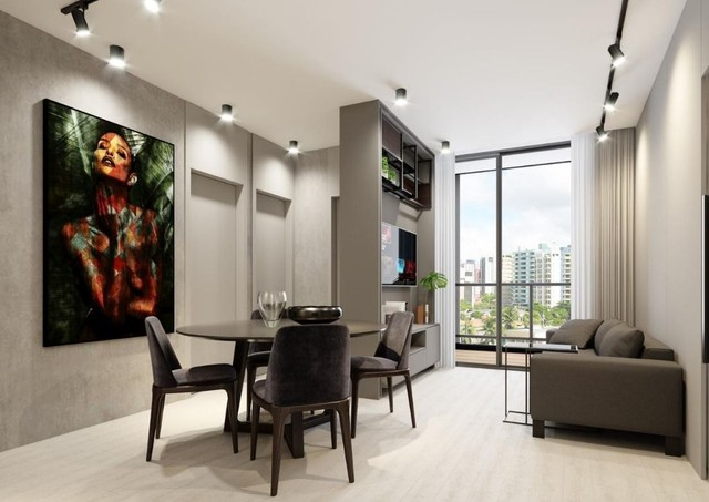 Apartamento à venda, 50 m² por R$ 212.900,00 - Jardim Cidade Universitária - João Pessoa/P - Foto 12
