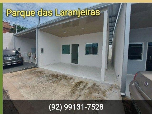 Parque das Laranjeiras Casa com 2 Quartos Px da av das Torres - Foto 4