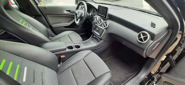 A 200 2016/2016 1.6 TURBO 16V FLEX 4P AUTOMÁTICO - Foto 6