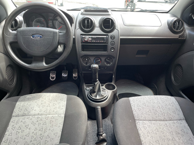 Ford Fiesta Sedan 1.6 2011 Completo Extra - Foto 5