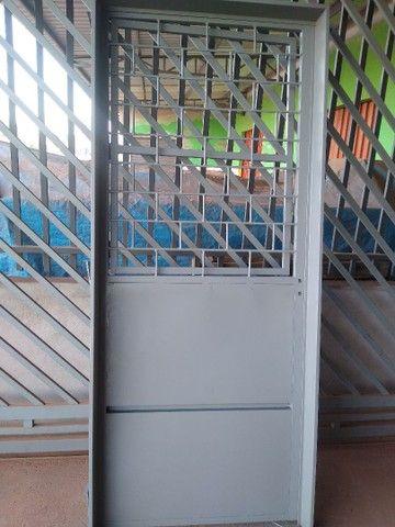 Vanda_sePorta de abrir Chapa18 - Foto 2