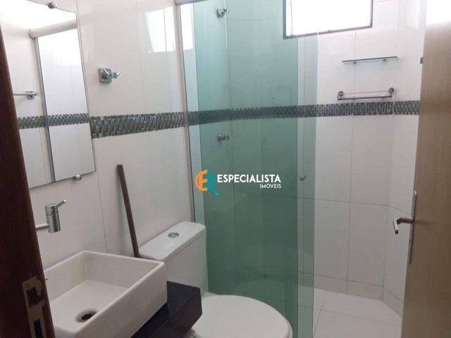 Cobertura com 2 dormitórios à venda, 42 m² por R$ 185.000,00 - Asteca (São Benedito) - San - Foto 8