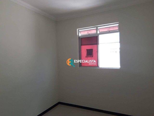 Cobertura com 2 dormitórios à venda, 42 m² por R$ 185.000,00 - Asteca (São Benedito) - San - Foto 12