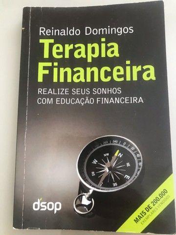 Livros Educação Financeira - Foto 4