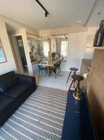 Apartamento no Eusébio com 2 dormitórios à venda, 49 m² por R$ 169.735 - Eusébio - Eusébio - Foto 6