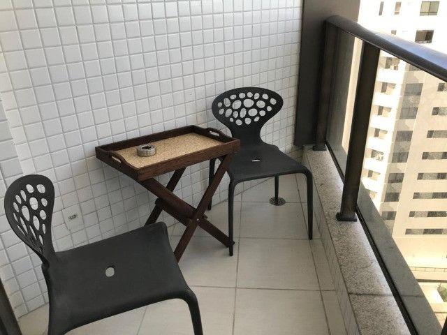 Alugo excelente Flat no Hotel Transamérica na avenida Boa Viagem / Recife - Foto 14