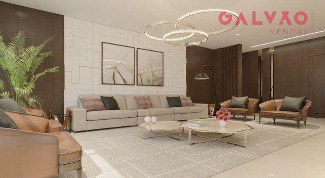 Apartamento à venda com 2 dormitórios em Bacacheri, Curitiba cod:41776 - Foto 3