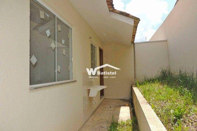 Casa com 2 dormitórios à venda, 45 m² por R$ 179.000 - Rua do Cedro N°616 Parque do Embu - - Foto 16