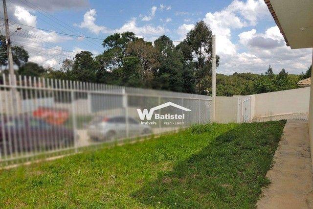 Casa com 2 dormitórios à venda, 45 m² por R$ 179.000 - Rua do Cedro N°616 Parque do Embu - - Foto 19