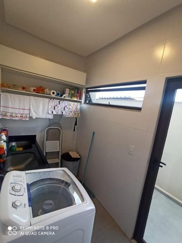Casa para Venda em Luziânia, Residencial Alto das Caraíbas, 3 dormitórios, 3 suítes, 3 ban - Foto 10
