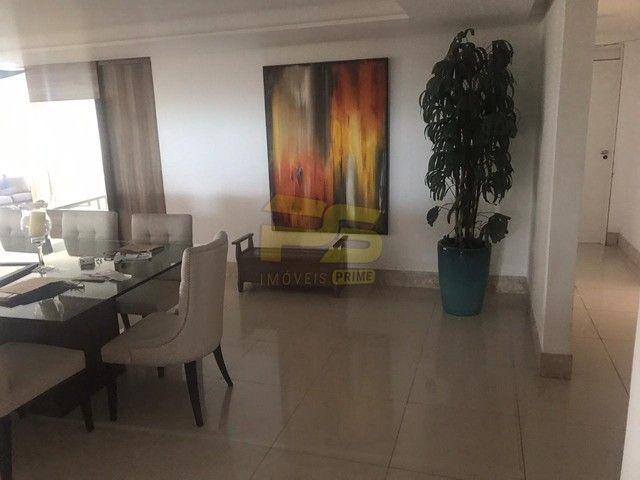 Apartamento à venda com 4 dormitórios em Cabo branco, João pessoa cod:psp556 - Foto 3