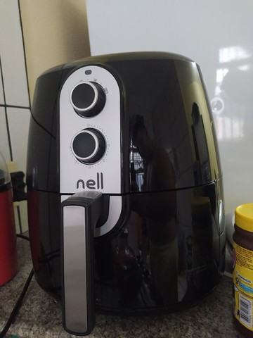 Airfryer Nell 6L leia