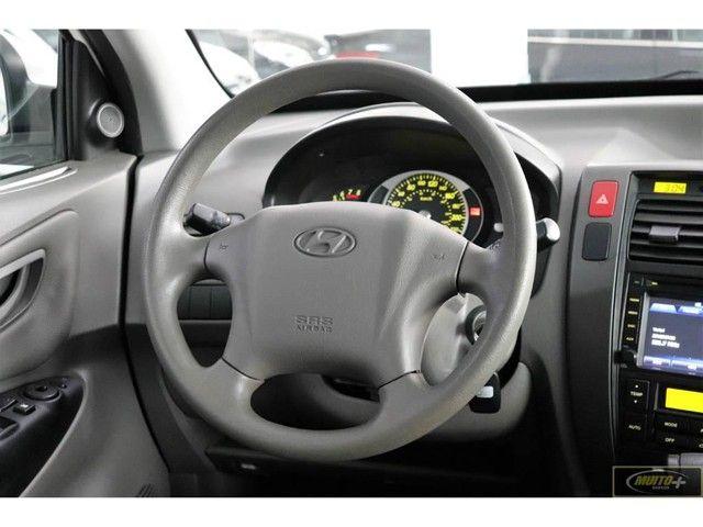 Hyundai Tucson 2.0 GLS - Foto 11