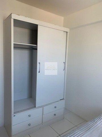 Edf. Ada Melo, Boa Viagem/ 02 quartos, sendo 01 Suíte/70M²/Andar Alto/Mobiliado/Tx inc... - Foto 8