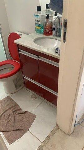 Apartamento à venda, 58 m² por R$ 210.000,00 - Setor Negrão de Lima - Goiânia/GO - Foto 3