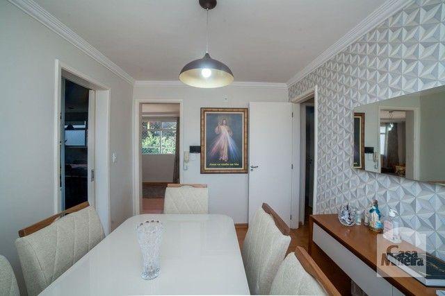 Apartamento à venda com 3 dormitórios em Padre eustáquio, Belo horizonte cod:331985 - Foto 4