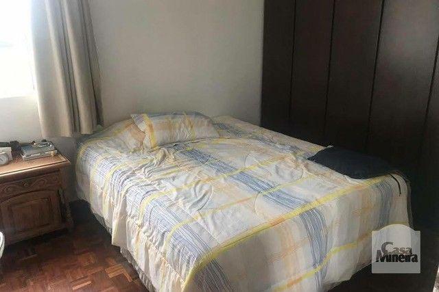 Apartamento à venda com 3 dormitórios em Coração eucarístico, Belo horizonte cod:330046 - Foto 5