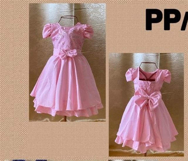 Vestidos infantil  - Foto 4