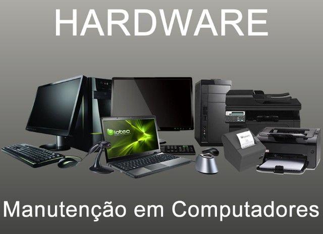Técnico Em Informática Em Duque De Caxias, Rio e Grande Rio - Foto 3