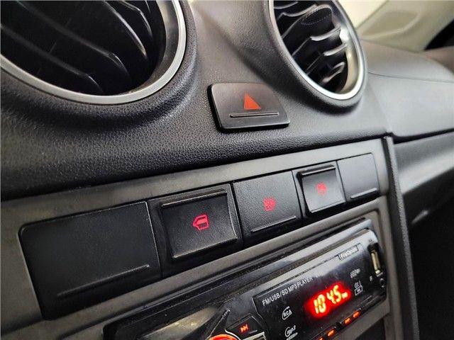 Volkswagen Voyage 2009 1.6 mi trend 8v flex 4p manual - Foto 8