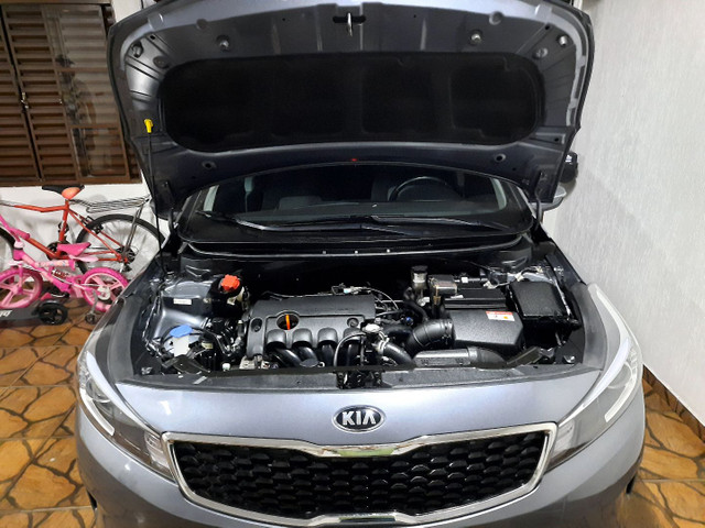 Vendo Kia Cerato 2018 Top. - Foto 4