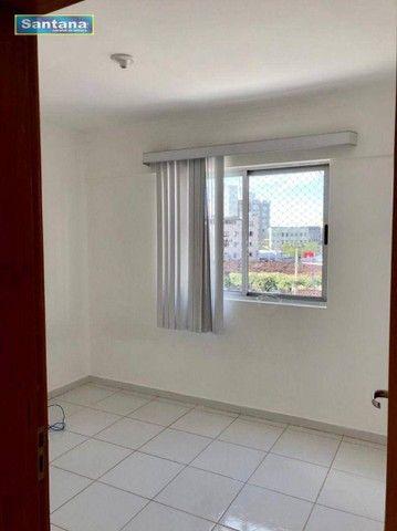 Apartamento com 3 dormitórios à venda, 85 m² por R$ 330.000,00 - Centro - Caldas Novas/GO - Foto 11