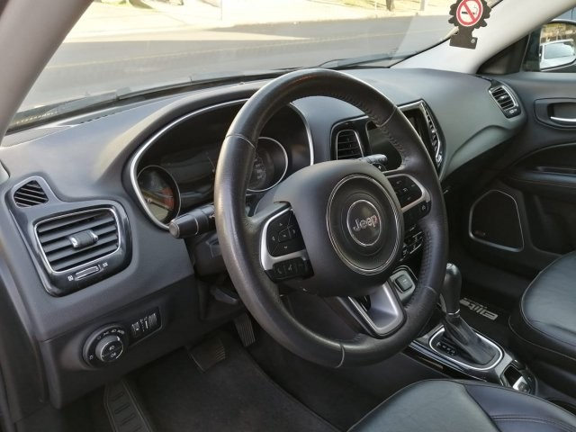 Jeep compass 2018 2.0 16v flex night eagle automÁtico - Foto 10