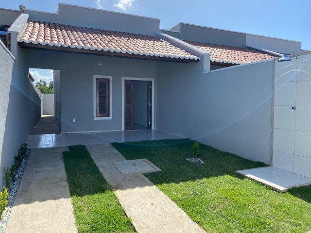 Casas Novas, Ancuri, 80m2, 2 Qtos, Chuveirão e 2 Vagas
