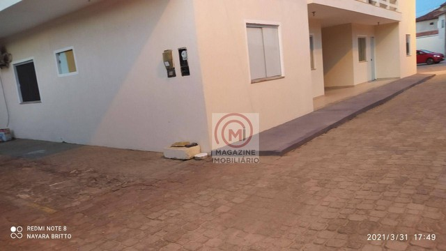 Apartamento Duplex com 3 dormitórios à venda, 91 m² por R$ 270.000,00 - Cambolo - Porto Se - Foto 14
