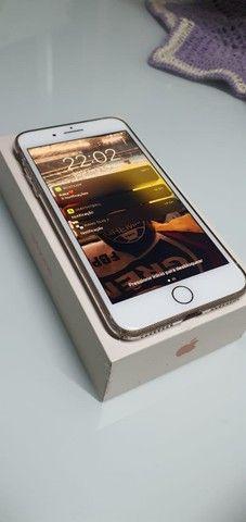 iphone 8 plus rose gold - Foto 4