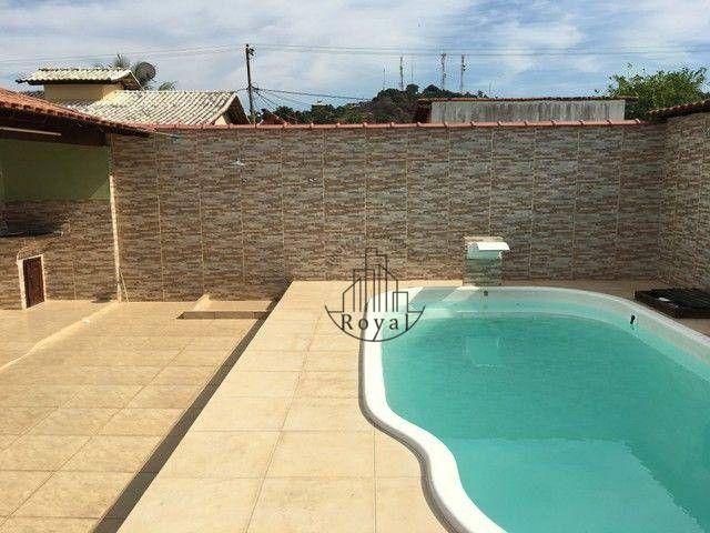 Casa com 3 dormitórios à venda, 450 m² por R$ 550.000,00 - Porto da Roça I - Saquarema/RJ - Foto 19