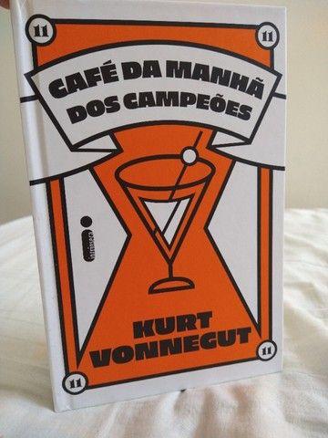 Café da Manhã dos Campeões (Kurt Vonnegut)