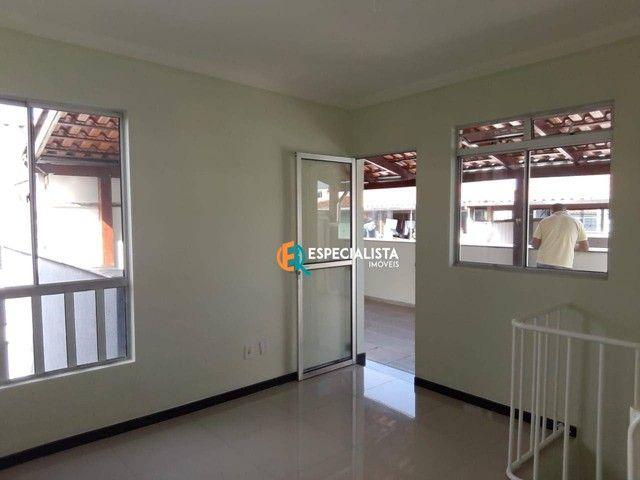 Cobertura com 2 dormitórios à venda, 42 m² por R$ 185.000,00 - Asteca (São Benedito) - San - Foto 19