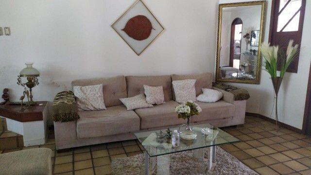Casa Excelente com Piscina, Área de Churrasqueira e Muito Verde no Muchila - Foto 2