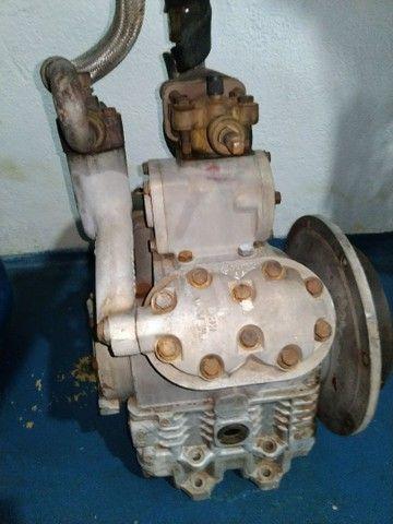 Compressor de Câmara fria - Foto 4