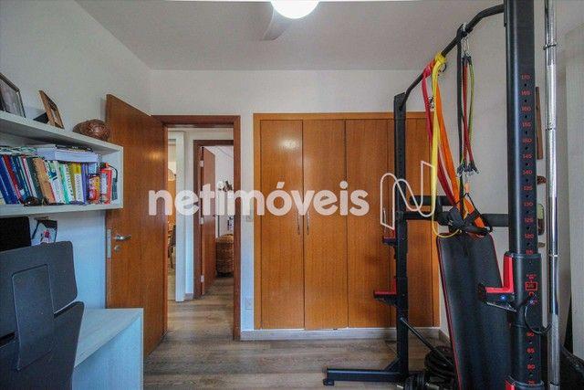 Apartamento à venda com 4 dormitórios em Santo agostinho, Belo horizonte cod:842910 - Foto 15