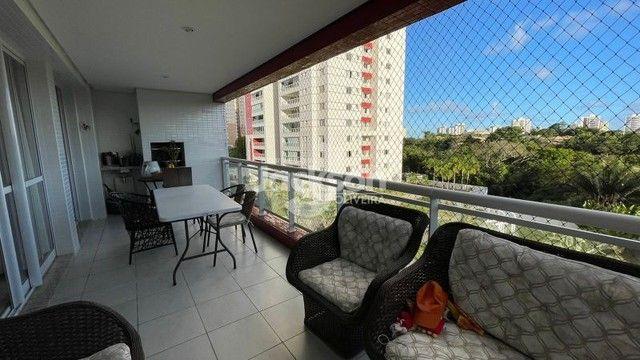Apartamento 3/4 à venda, Greenville 134m², Salvador - Ba - Foto 2