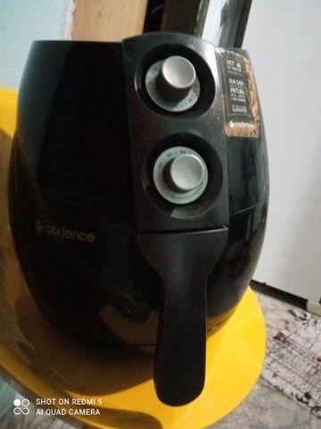 Fritadeira elétrica troco por microondas - Foto 5