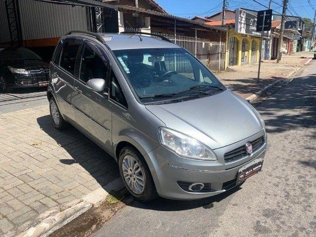 Fiat Idea Essence 1.6 16V (Flex)-KM:89.000