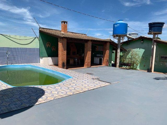 Casa com dois terrenos no São Gonçalo - Foto 10