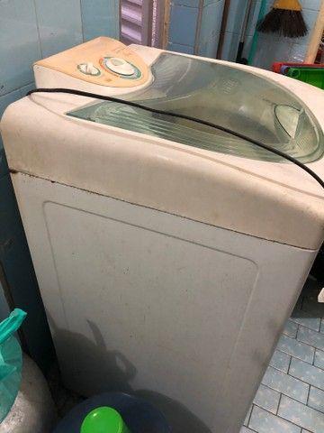 Lava roupas Consul 6 kg  - Foto 3