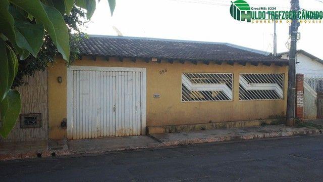 Casa 2 quartos e piscina na Moreninha 2 - Campo Grande, MS - Foto 3
