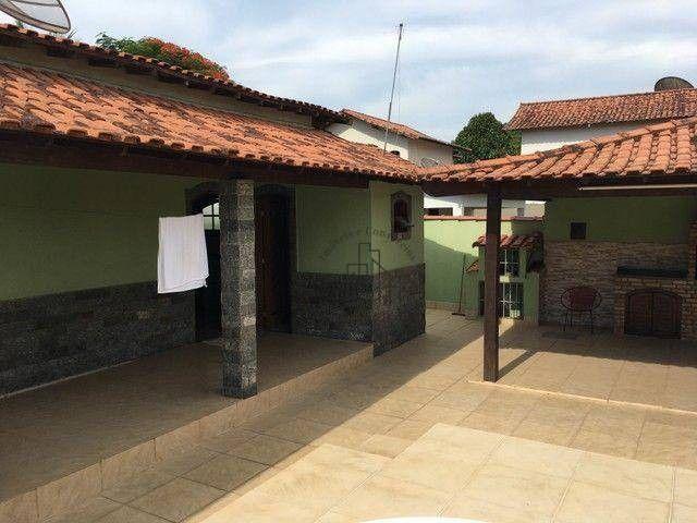 Casa com 3 dormitórios à venda, 450 m² por R$ 550.000,00 - Porto da Roça I - Saquarema/RJ - Foto 9