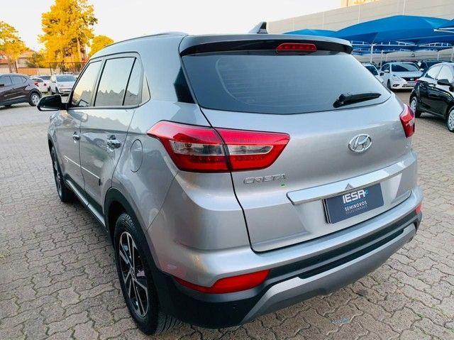 Hyundai Creta 2.0 Prestige 2021 Semi-novo. - Foto 6